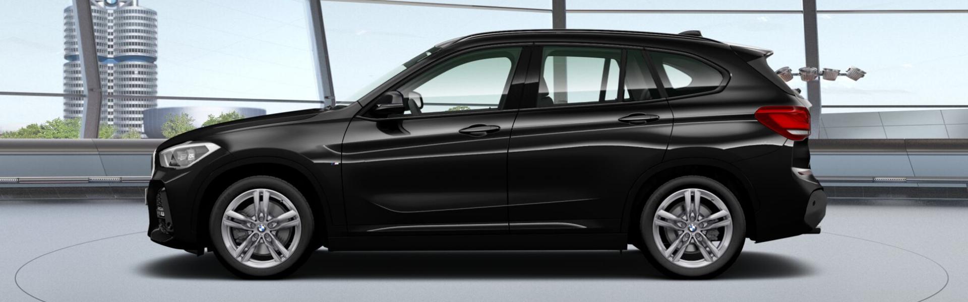 BMW X1 sDrive18i AB 249,- EUR MTL. LEASINGRATE.