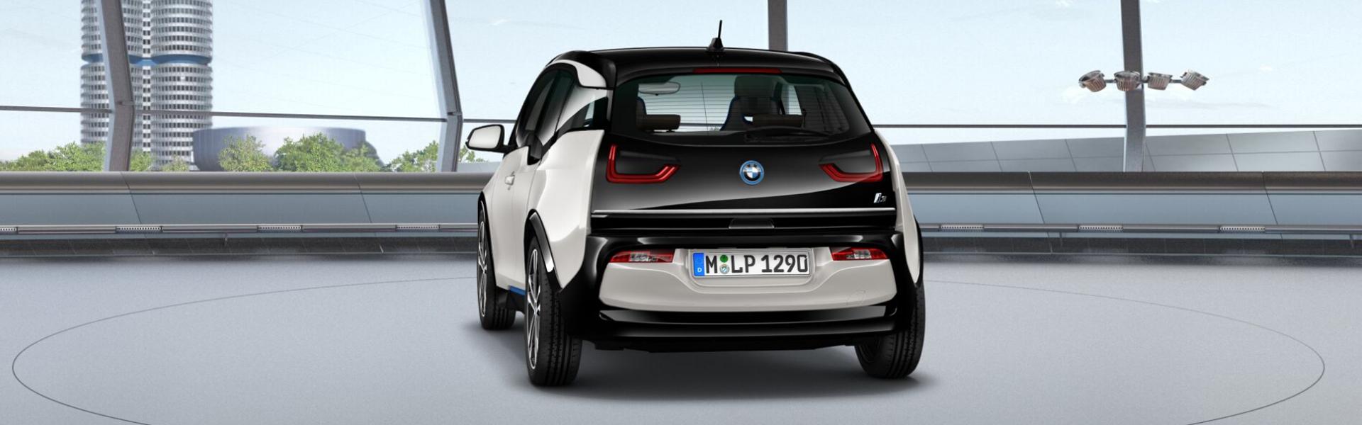 BMW i3s FÜR MTL. NUR 249,- EUR LEASINGRATE