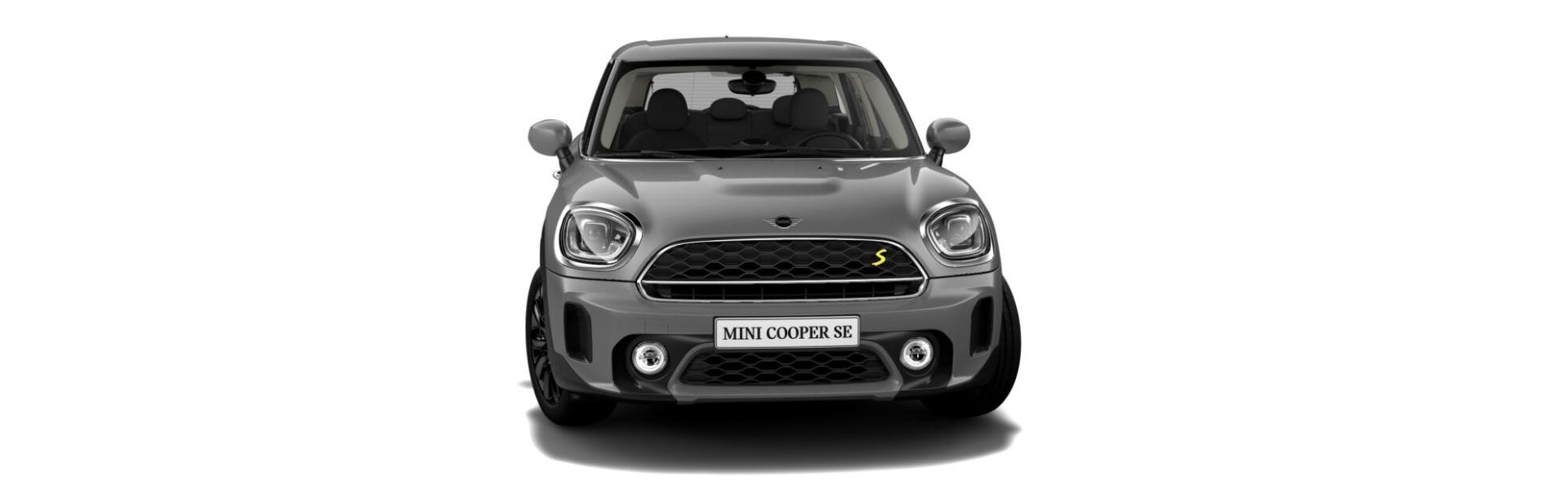 MINI Cooper SE ALL4 Countryman