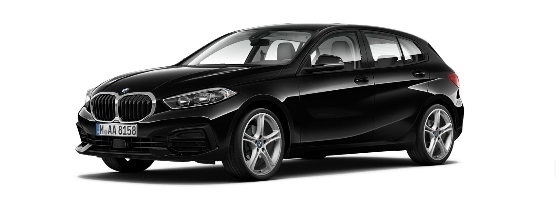 BMW 116i DEAL 1