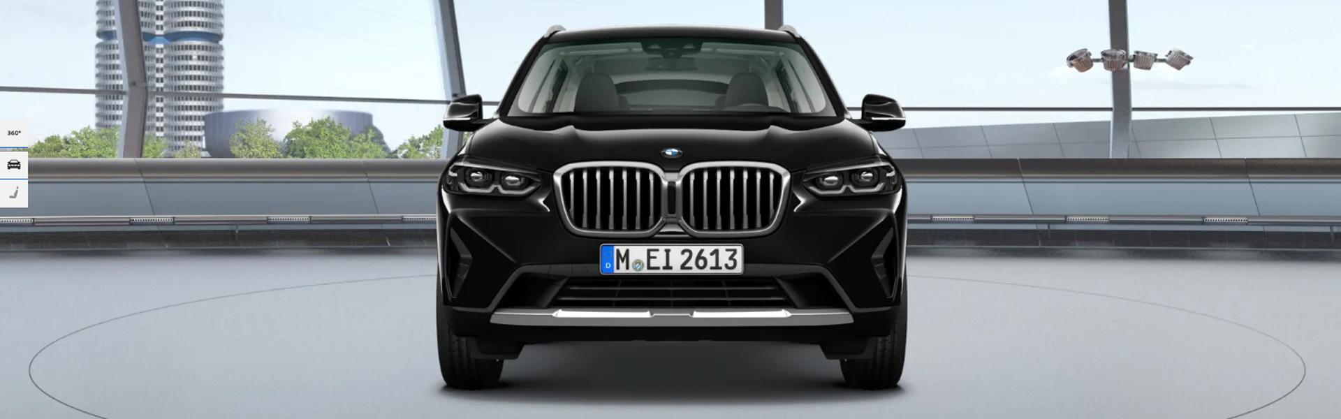 BMW X3 xDrive20i